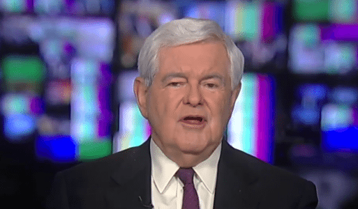 Gingrich: All 'real evidence' of Russian influence points to Dems – VIDEO
