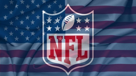 NFL To Require Players To Stand For National Anthem Or Stay In Locker Room.