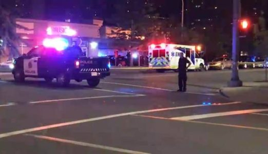 Canada: Muslim opens fire on car full of women, outside nightclub