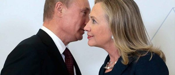 From Russia to Hillary: Bribes, Extortion, Uranium and Lies