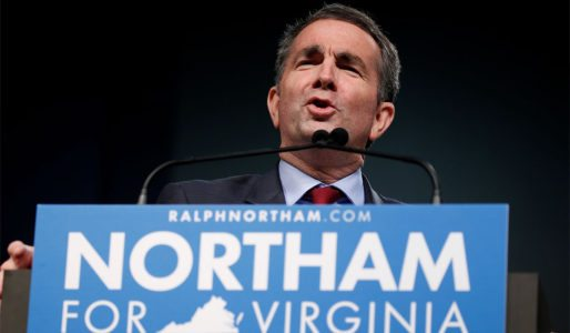 Northam wins big in Virginia, thrilling Democrats