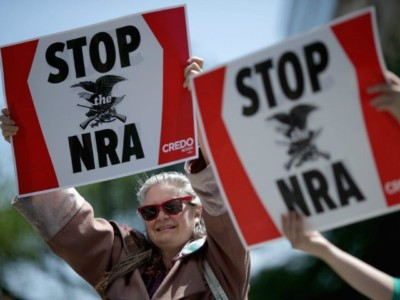 Seven Companies That Caved to Anti-NRA Pressure.