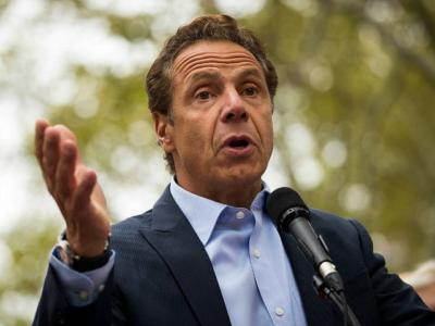 New York Gov. Cuomo Wants to Give DACA Recipients Free Tuition at State Colleges.