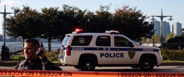 Truck Driver Massacres NYC Pedestrians, Shouted 'Allahu Akbar'