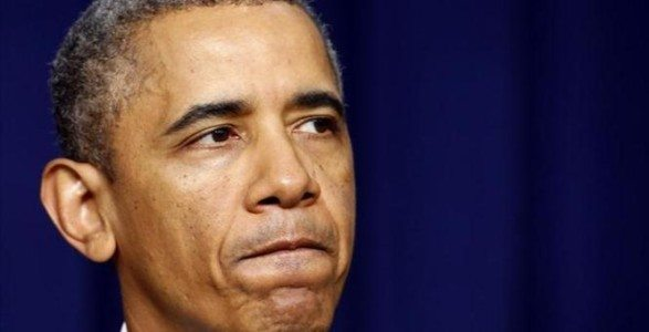 Gallup Daily: Obama's Approval Rating Plummets Into the 30s