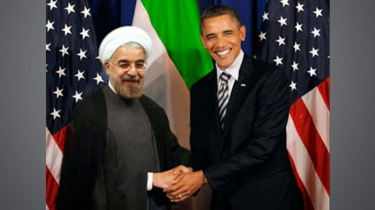 How Deep Was the Obama-Iran Relationship?