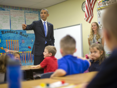 Trump Administration Urged to End Obama-Era 'Misstep' of School Leniency Rules for Minority Students.