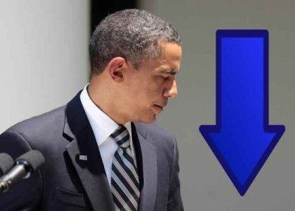 Record 95,102,000 Americans Not in Labor Force; Number Grew 18% Since Obama Took Office in 2009