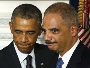 18 Major Scandals in Obama's 'Scandal-Free' Presidency