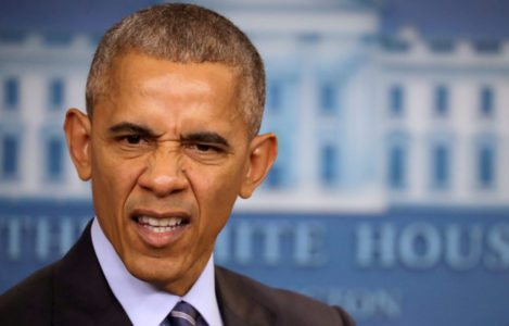 Whoa! A federal judge just REVIVED a major Obama scandal