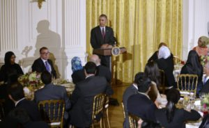 President Trump Ends Long Tradition of Celebrating Ramadan in White House