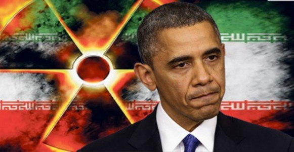 Obama Releases Statement on Junk Iranian Deal – Says It's Working Despite PROOF That Iran is Cheating.
