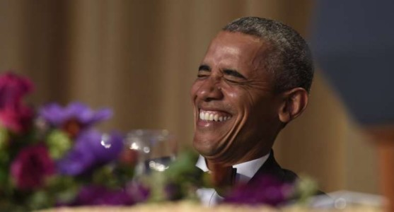 5 Times the Media Didn't Ask if Obama Would Resign.
