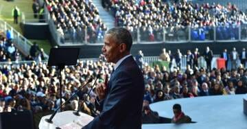 WAYNE ALLYN ROOT: You Won't Believe What Obama Did in South Africa.