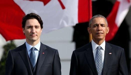 SHOCK REVELATION: Barack Obama Lobbied Canadian Leader to Work Against Incoming President Trump.