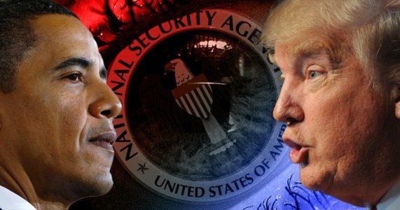 Fox News Shock Report: Obama Admin Surveillance of Trump World for 'Year'…  …'Unprecedented'