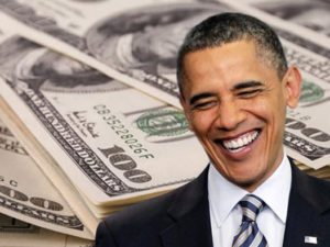 NEW OBAMA IRS SCANDAL => Docs Show Confidential Taxpayer Info Was Used to Push Obamacare