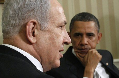 Obama's Hatred for Israel