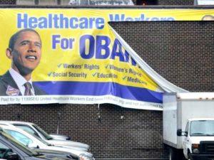 President Trump Suspends Obamacare Subsidies