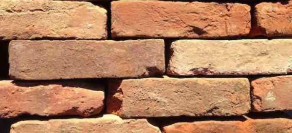 Like a Ton of Bricks