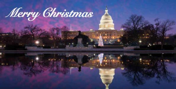 Merry Christmas! Again