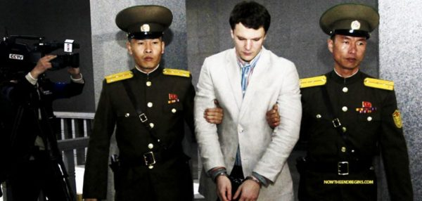 Who Is Otto Warmbier? Trump Administration Gets U.S. Hostage Released From North Korea