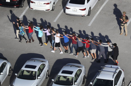 Is There a Solution to School Shootings?