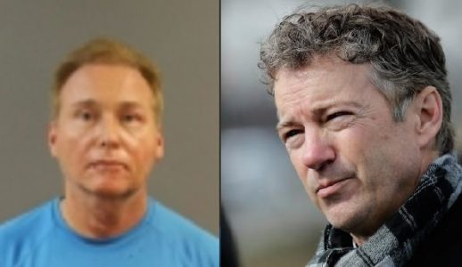 UPDATE: Sen. Rand Paul Suffered 5 Broken Ribs and Bruised Lung – Attacker Is a Trump-Hating Socialist