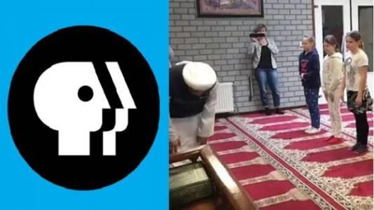 PBS, The Un-American Classroom