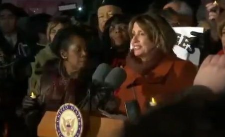 SHAMELESS HYPOCRITES – Pelosi, Schumer and 71 Democrats Voted to Ban Visas from Muslim Terror States