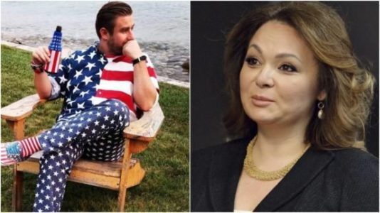 SHOCK CLAIM: Seth Rich Leaked DNC Emails to Russian Lawyer One Month Before His Murder