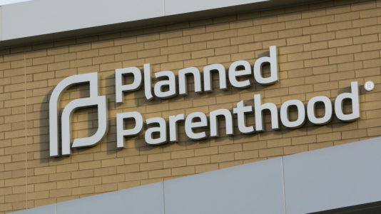 Planned Parenthood under investigation by Justice Department.
