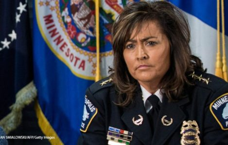 Minneapolis police chief makes HUGE announcement in Muslim officer case