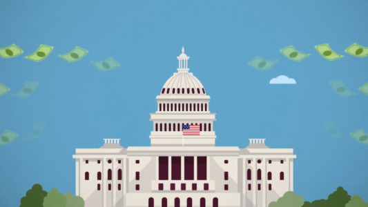 PragerU: Where Does the Federal Government Get All That Money? – VIDEO