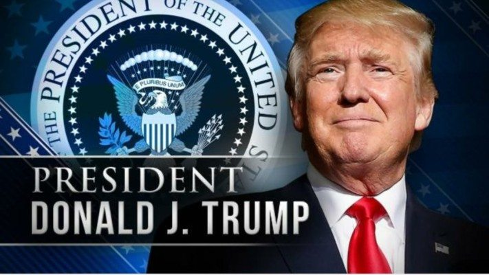 President Trump Recaps The 2018 State of Our Union…