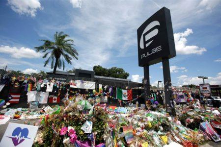 Washington Post Speaks of Orlando Jihad as 'Gun Violence,' Not Islamic Terror