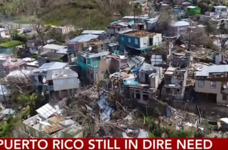 Democrats Destroyed Puerto Rico Long Before Hurricane Maria.