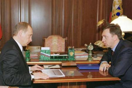 Russian Oligarch And Putin Pal Admits To Collusion, Secret Meetings
