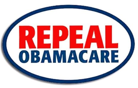 ACTION ALERT – FULL REPEAL OF OBAMACARE