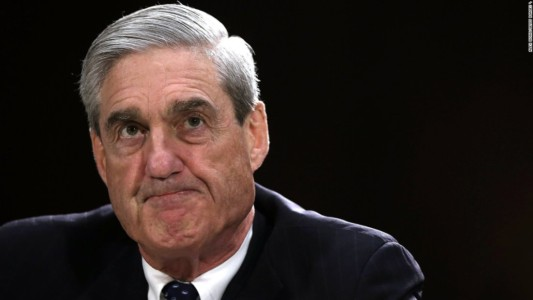 Mueller Blasts Trump Org With Subpoenas, Is Reviewing Business Dealings With Russia.