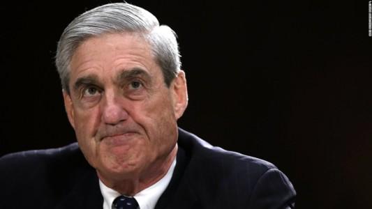 Is Mueller Done?