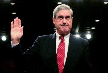 REPORT: Crooked Cop Robert Mueller Invested In Hedge Fund Linked To Russia