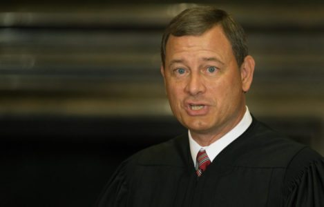 BREAKING: Supreme Court issues shock ruling on voter ID case.