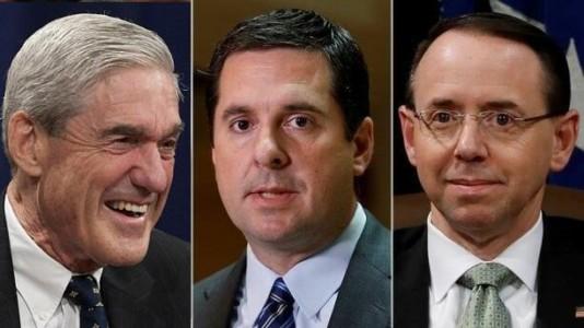 WSJ: The FBI Hid A Mole In The Trump Campaign