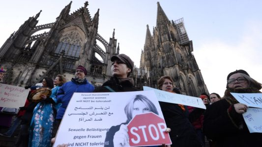 Report: Sex crimes by migrants in Germany doubled last year