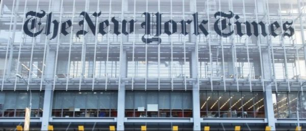 Failing NYT? Carlos Slim Sells Half Of His Stake.