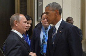 Obama Retaliated Against Russia over Alleged Hacking