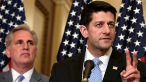 Republicans won't vote on ObamaCare repeal bill this week.