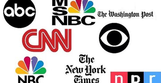 The Mainstream Media Fraud.