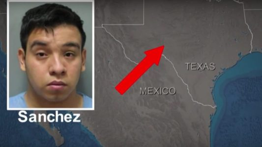 Report: Illegal immigrant charged in Maryland rape of teen girl was caught & released by Obama admin.